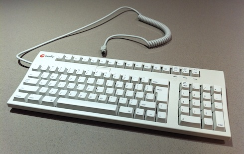 Macally MK-96 keyboard